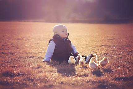 失明も?!赤ちゃんのものもらい原因や適切な治療方法、予防まで!