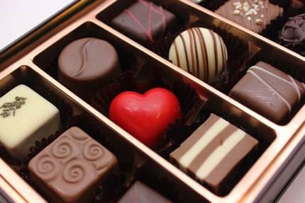 毎日のチョコレートで糖尿病リスク激減!カカオの割合の関係とは?