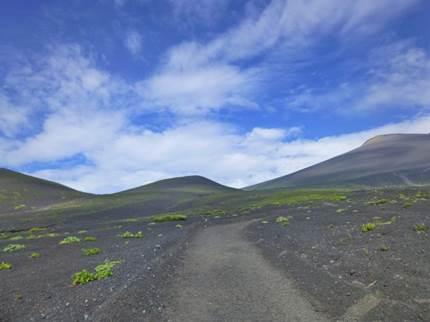 富士山で一番楽しめる登山道!須走の時間はどれくらい?