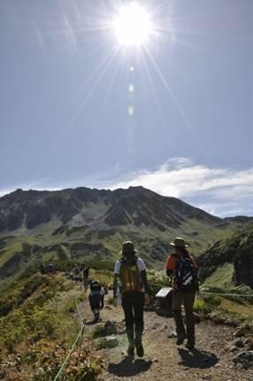 初心者の富士山も安心して登頂!吉田ルートの登山時間とは?