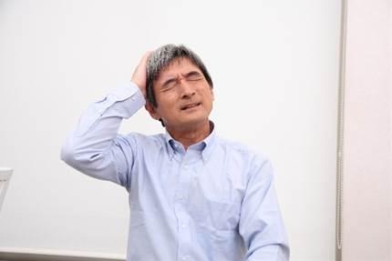 おじいちゃんが怒りっぽいのは認知症?初期症状や対策方法!