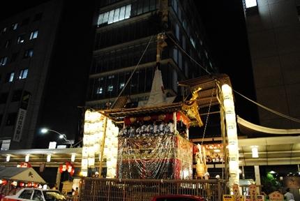 祇園祭を詳しく知ろう!宵山とは?山鉾巡行とは?