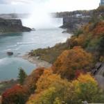 秋のカナダのメープル街道!感動の紅葉が見れる最高の時期!