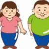 人には言えない痩せ体型!食べ物を食べて健康的に太る方法