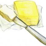 庶民は買えなくなるかも!?日本だけがバター不足の原因とは?