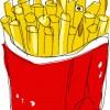 衝撃事実!日本マクドナルドのポテトはトランス脂肪酸だらけ!?