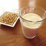 その豆乳は逆効果かも!?調整と無調整の違いを知ろう!