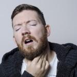 仕事にならない扁桃腺の腫れ…熱が下がらない時の対策方法