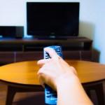 テレビを買い換える時はサイズに注意!インチの測り方とは?