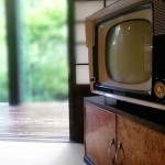テレビが映らない!突然の5つの対処方法