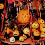 本格的なハロウィンを!海外の飾り方ご紹介!素敵お洒落アイデア満載